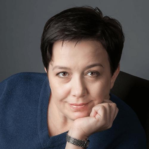 Małgorzata Stanasiuk-Mordalska
