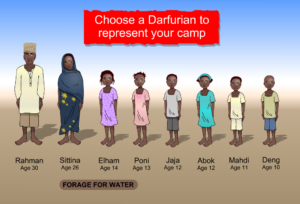 Dafur is Dying