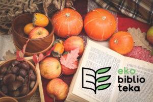 EKObiblioteka dla wegetarian