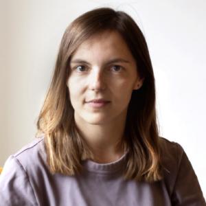 Justyna Tarkowska GB