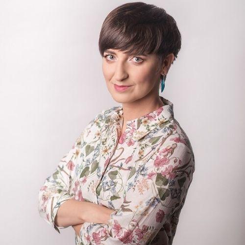 Małgorzata Więckowicz-Żyła