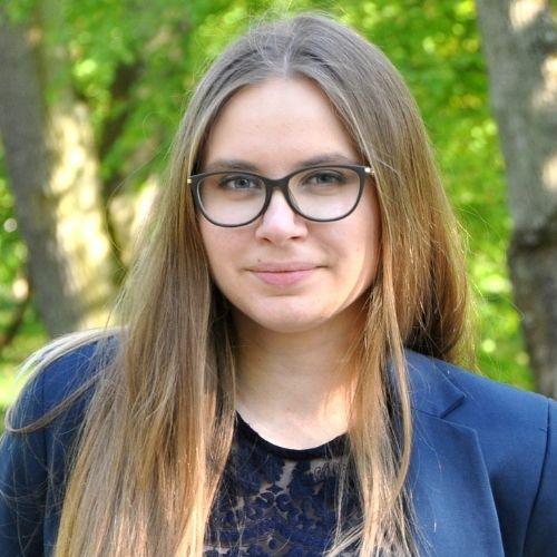 Natalia Kuśmierek