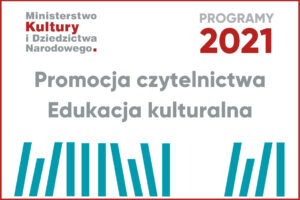Promocja czytelnictwa Edukacja kulturalna