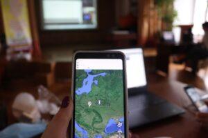 Mobina wersja gier na Ukrainie