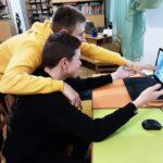Szkolenie ActionTrack na Ukrainie