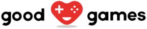 Good Games logo duże