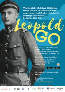 LeopoldGo