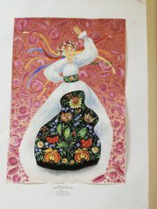 Obrazek w galerii Dnieprzańskiej Biblioteki