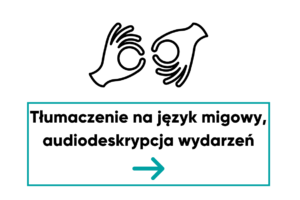 Tłumaczenie na język migowy