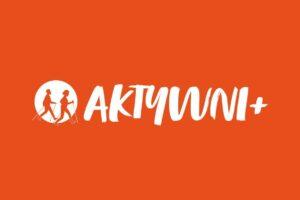Logo projektu Aktywni+