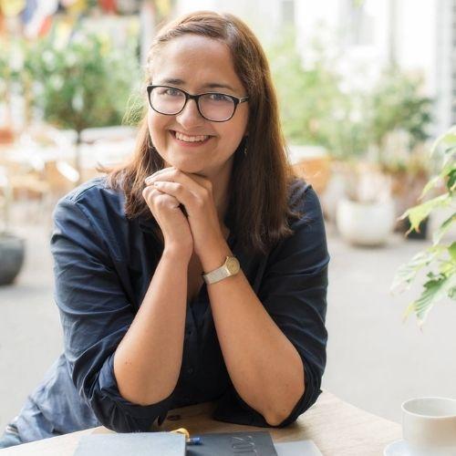 Natalia Prüfer