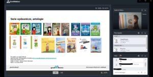 Szkolenie online dla bibliotekarzy