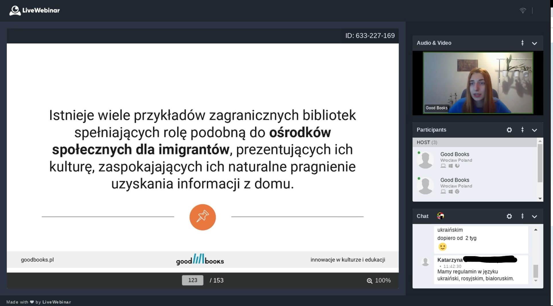 Ukraińcy w bibliotece - inspiracje i pomysły