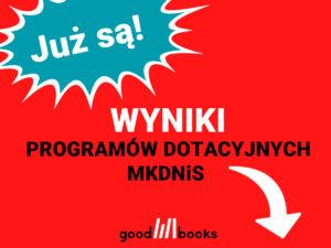 Wyniki MKDNiS 2021 Facebook
