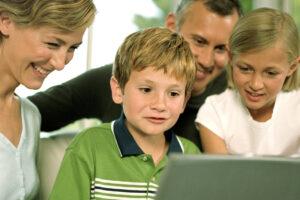 Animacje on-line dla dzieci