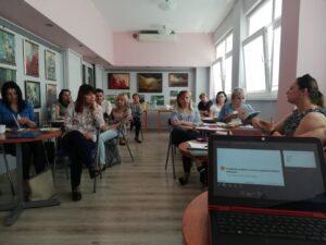 Szkolenie stacjonarne z edukacji regionalnej