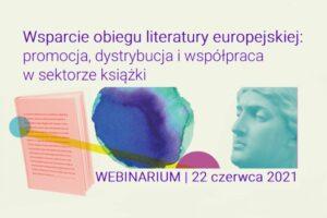 Kreatywna Europa wydarzenie 22.06