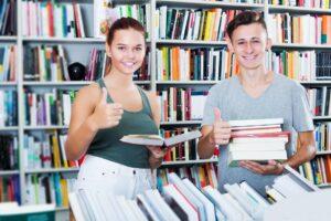 Jakie książki polecać młodzieży?