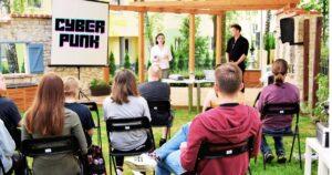 Szkolenie z literatury cyberpunk w Świdniku FB