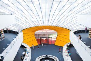 Biblioteka Wydziału Filologicznego Wolnego Uniwersytetu w Berlinie