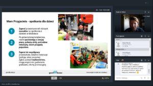 Planowanie i organizacja wydarzeń dla dzieci