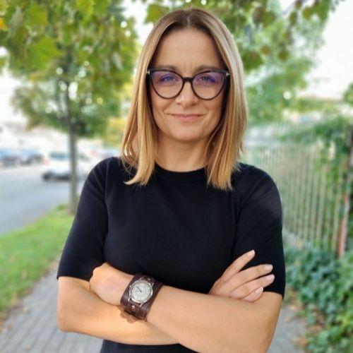 Monika Sobczak-Waliś