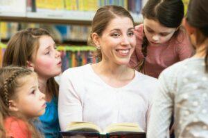 Planowanie i organizacja wydarzeń dla dzieci w bibliotece