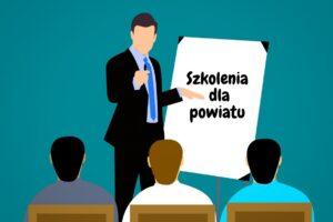 Szkolenia dla bibliotek powiatowych